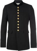 Saint Laurent officer jacket