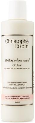 Christophe Robin Rose Extract Volumizing Conditioner, 250 mL
