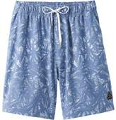 Prana Metric E-Waist Boardshort - Men's
