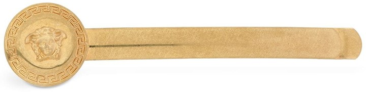 Thumbnail for your product : Versace Single Tribute Left Side Bobby Pin