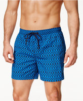Speedo Men's Meshed Up Volley Swim Trunks, 5""