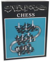Strato Chess Game