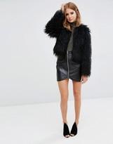 Millie Mackintosh Scallop Detail Skirt