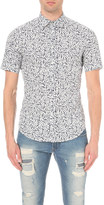 Diesel S-Blu regular-fit cotton shirt