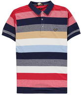 Voi Mitel Polo Shirt