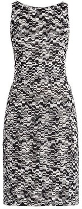 Missoni Abito Print Sheath Dress