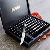 Wusthof Eight-Piece Steak Knife Set