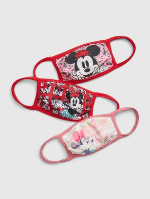 Disney Kids Face Mask (3-Pack)