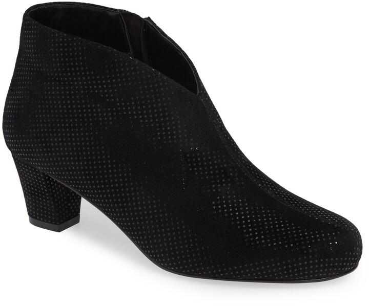David Tate Fame Boot