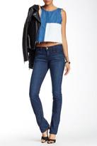 True Religion Cora Super T Slim Straight Leg Jean