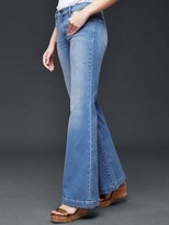 Gap AUTHENTIC 1969 flare jeans