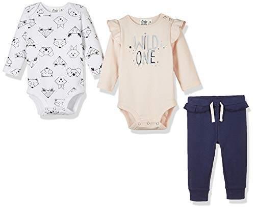 58b443d2c Newborn Long Sleeve Onesies - ShopStyle