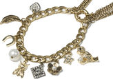 Oasis Layered Charm Bracelet