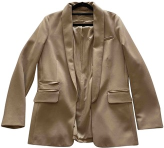 ASOS Beige Jacket for Women