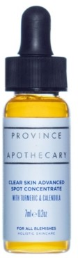 Province Apothecary Clear Skin Advanced Spot Concentrate, 0.23 oz