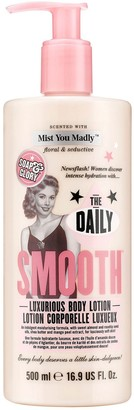Soap & Glory Mist You Madly The Daily Smooth Body Lotion