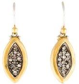 Gurhan Delicate Diamond Drop Earrings