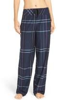 DKNY Women's Fleece Pajama Pants
