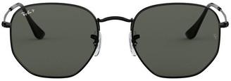 Ray-Ban 0RB3548N 1515628007 Polarised Sunglasses