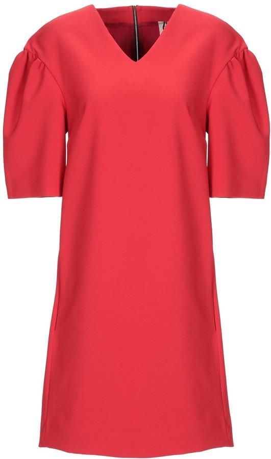 Annie P. Short dresses - Item 34936397FA