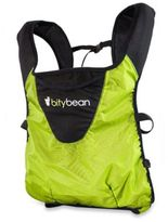 Bitybean® UltraCompact Baby Carrier in Lime Green
