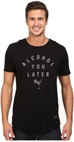 Kinetix Alcohol You Later Tee