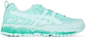 Asics X GMBH blue Gel-Nandi 360 sneakers