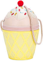 Stella McCartney ice cream shoulder bag