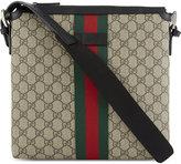 Gucci Supreme Band Messenger Bag