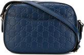 Gucci GG logo shoulder bag