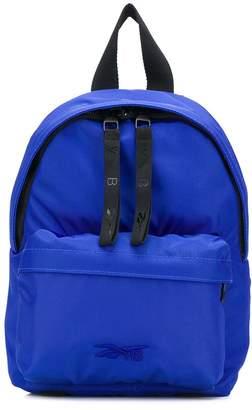 Reebok x Victoria Beckham embroidered logo backpack