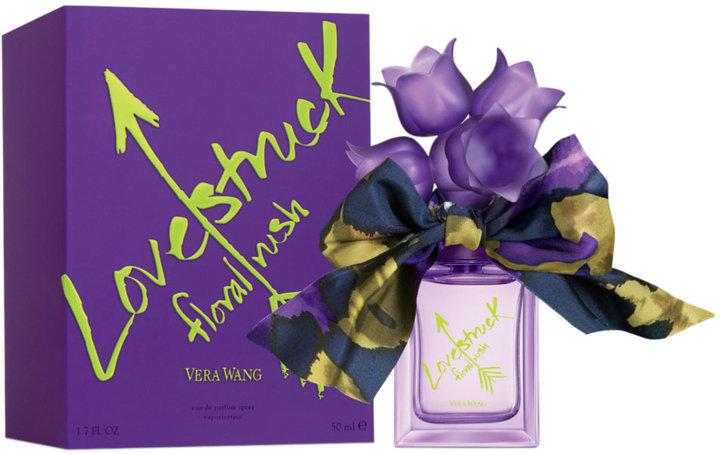 Lovestruck FLORAL RUSH Vera Wang Floral Rush 3.4 oz Eau De Parfum