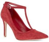 Women's Shoes Of Prey X Kim Jones La Dolce Vita Collection T-Strap Pump