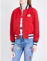 Tommy Hilfiger Gigi Hadid bomber jacket