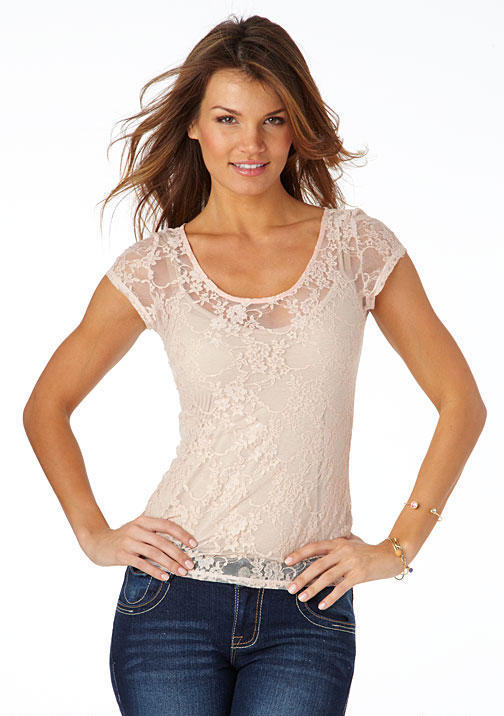 Alloy Gurly Nichole Top