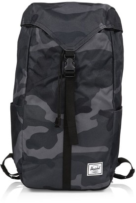Herschel Thompson Classics Camouflage Light Backpack