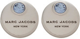 Marc by Marc Jacobs Mj Coin Studs