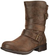 Rampage Women's Islet Motorcycle Boot