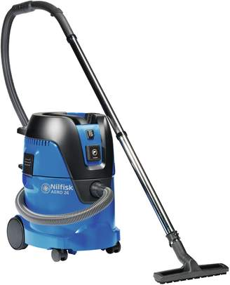 Nilfisk Aero 240V Professional Wet & Dry Vac/Power Take Off.