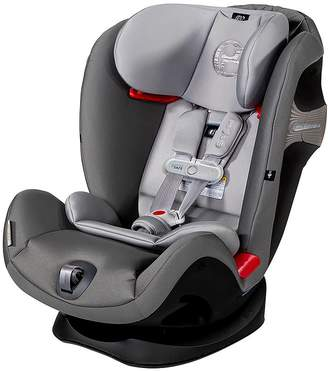 Pottery Barn Kids Cybex Eternis S SensoSafe Car Seat, Lavastone Black
