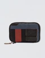Marni X Porter Zip Wallet
