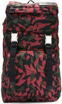Marni geometric backpack