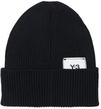 Y-3 Classic Wool Beanie
