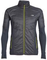 Icebreaker Men's Ellipse Jacket - Monsoon/Monsoon/Cactus Jackets