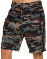 O'Neill Superfreak Scallop Boardshort