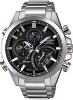 Edifice CASIO Men's Watch BLUETOOTH SMART corresponding EQB-500D-1AJF