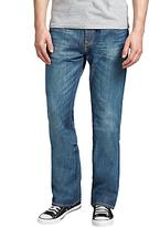 Levi's 527 Bootcut Jeans, Explorer