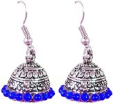 AsiaCraft Summer Collection Metal Jhumki Earring for Girls