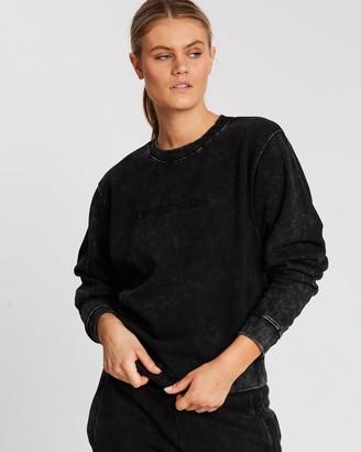 Running Bare Legacy Crew Neck Sweater