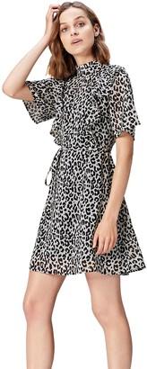 Find. Amazon Brand Women's A-Line Dress